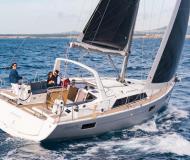 Yacht Oceanis 411 chartern in Cannigione
