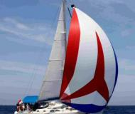 Yacht Oceanis 423 Yachtcharter in Nydri