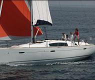 Yacht Oceanis 423 Yachtcharter in Neapel