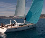 Yacht Oceanis 45 for rent in Road Town