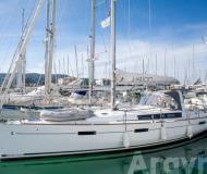 Segelboot Oceanis 45 Yachtcharter in Marina Lefkas