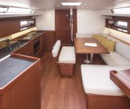 Sailing yacht Oceanis 45 for rent in Slano
