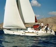 Segelyacht Oceanis 461 chartern in Marina La Lonja
