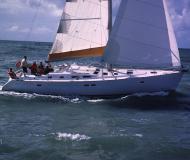 Segelyacht Oceanis 473 Clipper chartern in Marina Alimos Kalamaki
