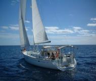 Segelyacht Oceanis 473 Clipper chartern in Baska Voda