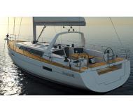 Segelyacht Oceanis 48 Yachtcharter in Marina Le Marin