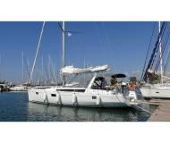 Sail boat Oceanis 48 for charter in Yacht Haven Marina Phuket