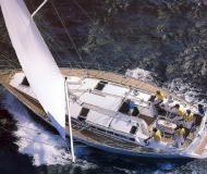 Yacht Oceanis 500 chartern in Real Club Nautico de Vigo