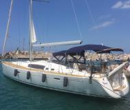 Segelboot Oceanis 50 Family chartern in Marina di Portorosa