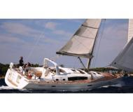 Sailing yacht Oceanis 50 Family available for charter in Rosignano Solvay