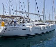 Yacht Oceanis 50 Family Yachtcharter in Marina Mandalina