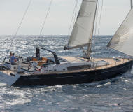 Sailing yacht Oceanis 60 available for charter in Marina Seget Donji