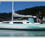 Segelboot Raven 31 chartern in Opua