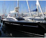 Segelyacht RM 1060 Yachtcharter in Port des Minimes