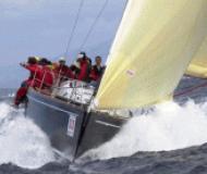 Yacht Salona 45 - Sailboat Charter Fehmarn