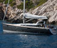 Yacht Sense 50 chartern in ACI Marina Jezera