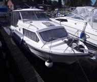 Yacht Shetland 4 plus 2 Yachtcharter in Stadt Berlin