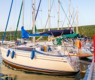 Yacht Solina 27 chartern in Marina Punat