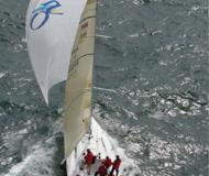 Sun Fast 3200 Sailboat Charters Switzerland