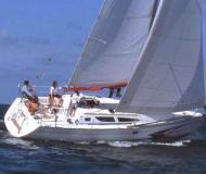 Yacht Sun Fast 35 - Sailboat Charter Santo Stefano al Mare