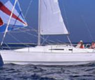 Sun Odyssey 29.2 Sailboat Charters Greece