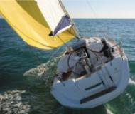Sun Odyssey 30i Sailboat Charters France