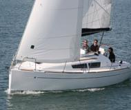 Yacht Sun Odyssey 30i for charter in Flensburg