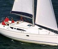Segelyacht Sun Odyssey 32 chartern in Finikas