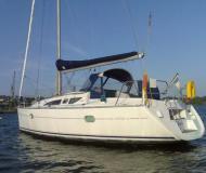 Segelboot Sun Odyssey 32 chartern in Kortgene