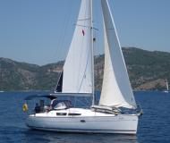 Segelboot Sun Odyssey 32i Yachtcharter in Fethiye