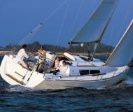 Sailing yacht Sun Odyssey 33i for rent in Primosten