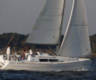 Segelyacht Sun Odyssey 33i chartern in Taalintehdas