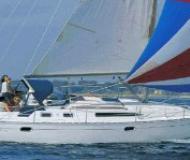 Sun Odyssey 34.2 Segelyacht Charter Palairos
