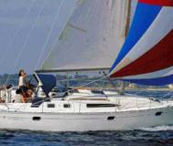 Yacht Sun Odyssey 34.2 for hire in Ockero