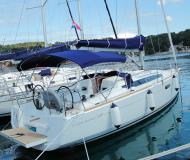 Segelyacht Sun Odyssey 349 Yachtcharter in Marina Rogac