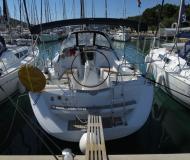 Segelyacht Sun Odyssey 36i Yachtcharter in Rogoznica