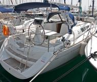 Sailing yacht Sun Odyssey 36i for rent in Split