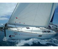 Sailing yacht Sun Odyssey 36i available for charter in Marmaris
