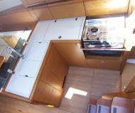Yacht Sun Odyssey 389 for charter in Oceanside Marina