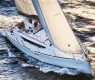 Sailing boat Sun Odyssey 389 for rent in Saltsjoe Duvnaes
