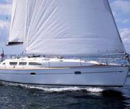 Segelboot Sun Odyssey 40 Yachtcharter in Betina