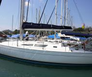 Yacht Sun Odyssey 40 Yachtcharter in Phuket