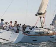 Sailing yacht Sun Odyssey 409 for rent in Arona