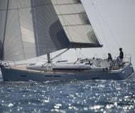 Sailing boat Sun Odyssey 409 for rent in Dania Beach
