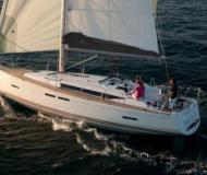 Sun Odyssey 409 Segelboot Charter Hyeres