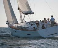 Sailing yacht Sun Odyssey 409 for charter in Plattsburgh