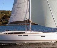 Segelyacht Sun Odyssey 409 Yachtcharter in San Vincenzo