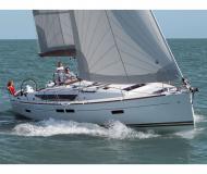 Segelyacht Sun Odyssey 479 Yachtcharter in Cecina