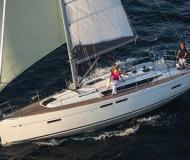Segelyacht Sun Odyssey 419 chartern in Hyeres