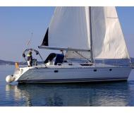 Sailing yacht Sun Odyssey 42 available for charter in Krvavica